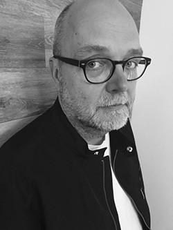 Mark Nowak (Photo by Lisa Arrastia)