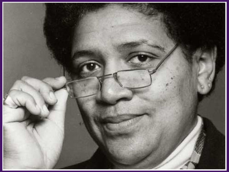 "Audre Lorde: ""A Litany for Survival"""