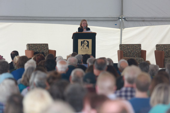 Albany Book Festival