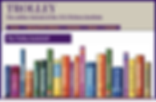 Trolley literary journal
