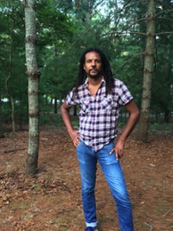 Colson Whitehead - Monday, April 13