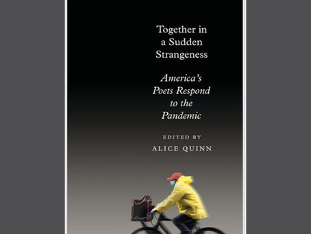 """""""Together in a Sudden Strangeness"""""""