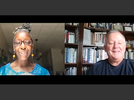 Video interview: Professor Kyra Gaunt