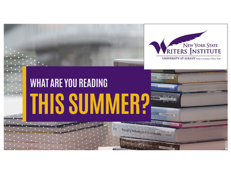 Here's what one former president is reading this summer. What's on your list?