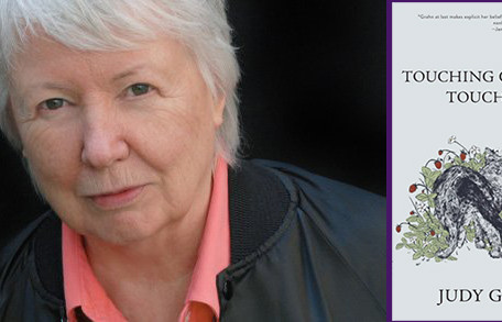 Poetry Friday: Judy Grahn