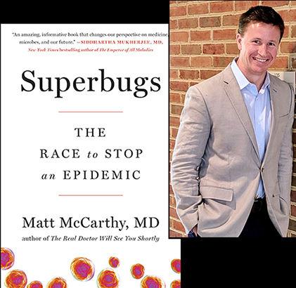 Dr. Matt McCarthy