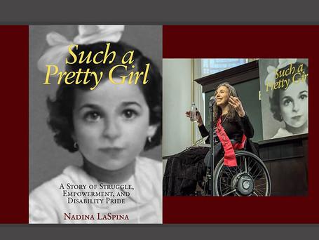 Nadina LaSpina, interviewed by James Odato