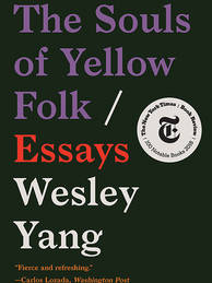 Wesley Yang - Thursday, February 6