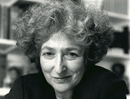 Lore Segal-- NYS Writers Hall of Fame
