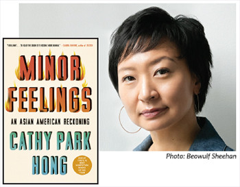 Cathy Park Hong (photo by Beowulf Sheehan)