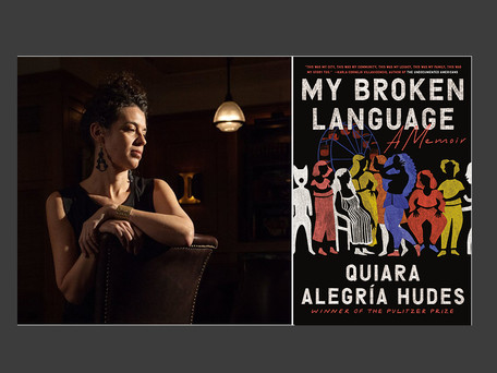 Albany Book Festival author spotlight: Quiara Alegría Hudes