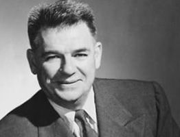 Oscar Hammerstein II -- NYS Writers Hall of Fame
