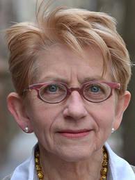 B. Janet Hibbs - Thursday, April 23