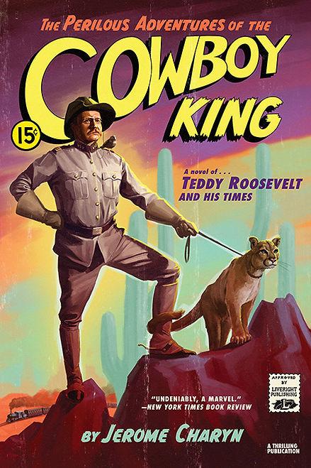 Jerome Charyn, Cowboy King