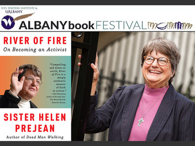"Sister Helen Prejean: Activist and author of ""Dead Man Walking"""