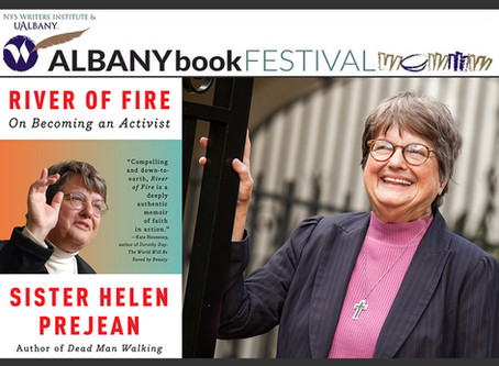 """Sister Helen Prejean: Activist and author of """"Dead Man Walking"""""""