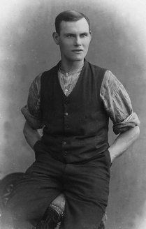 Alfred Williams (1877-1930)