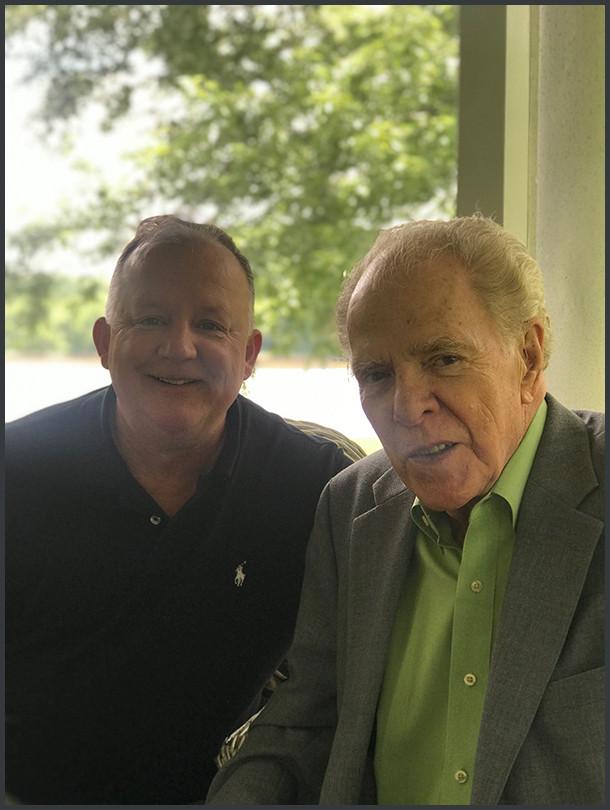 Paul Grondahl and William Kennedy
