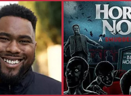 Hey Xavier Burgin, is this a good time to watch a horror movie?