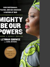 Leymah Gbowee - Wednesday, April 15