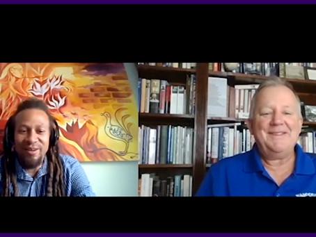 Video conversation with Professor Derik Smith