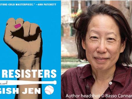 Imagining possible futures with novelist Gish Jen