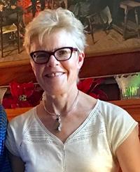Suzanne Lance