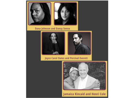 NYS Summer Writers Institute events this week