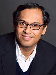 Dr. Sandeep Jauhar - Monday, February 3p Jauhar, credit Maryanne Russell