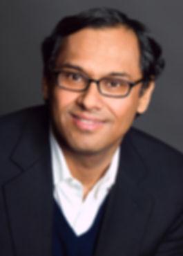 Sandeep Jauhar, credit Maryanne Russell
