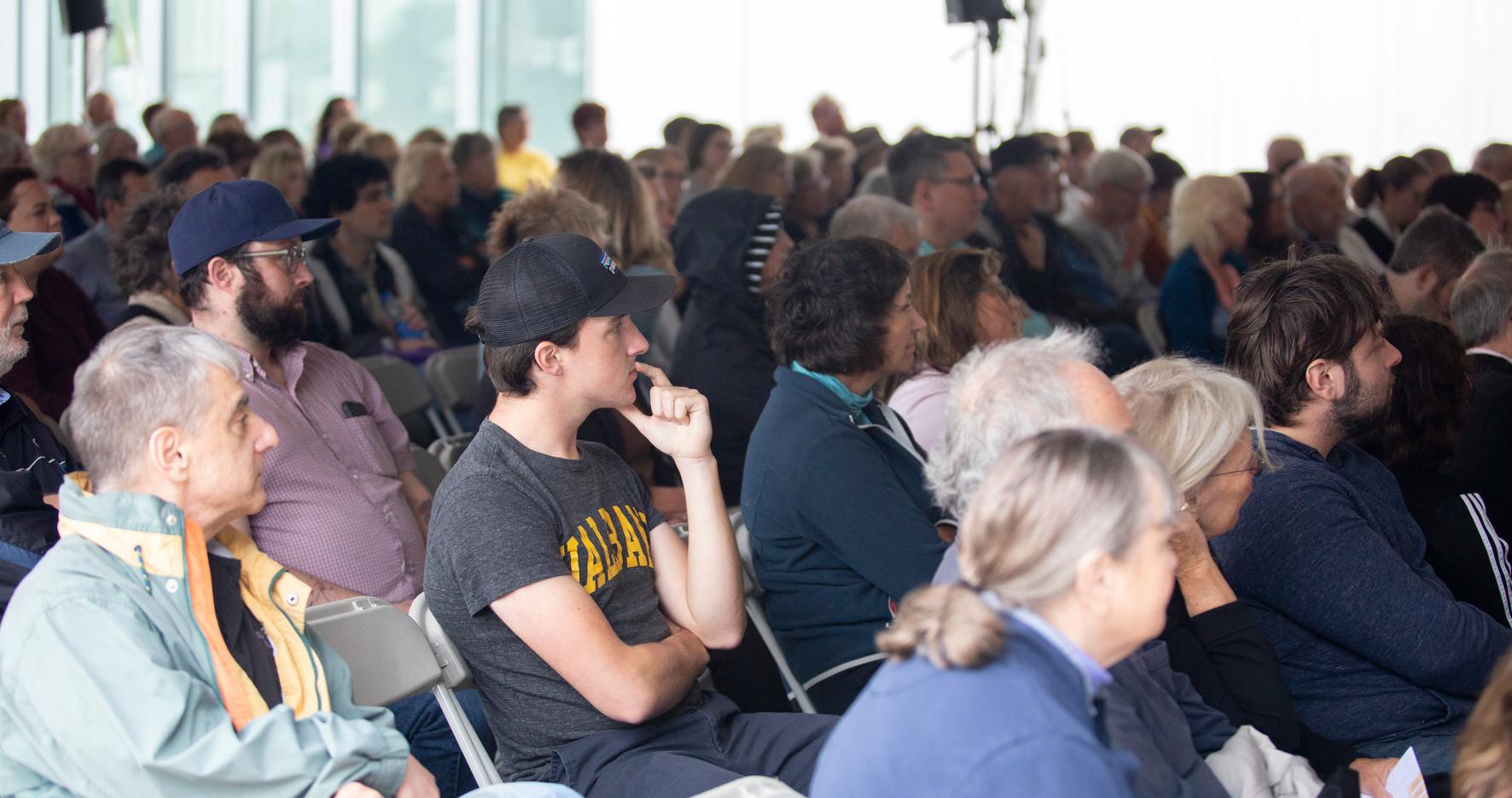 Albany Book Festival Sept. 14, 2019