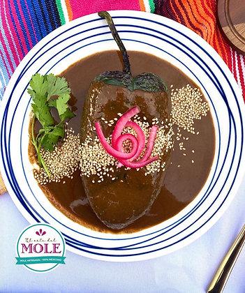 Mole Cinco Chiles