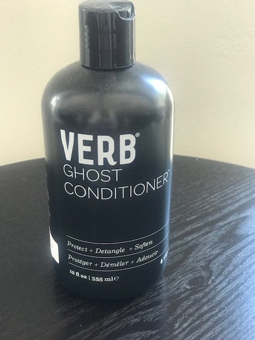 Ghost Conditioner