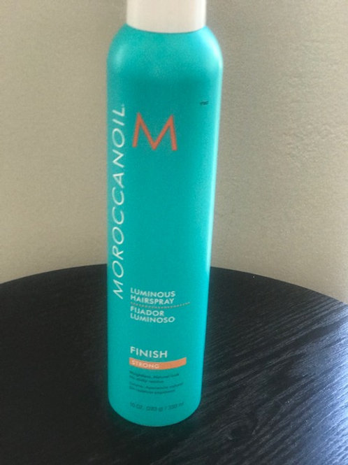 Moroccanoil Strong Hairspray