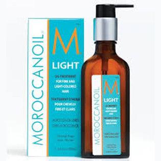 Moroccanoil LightTreatment