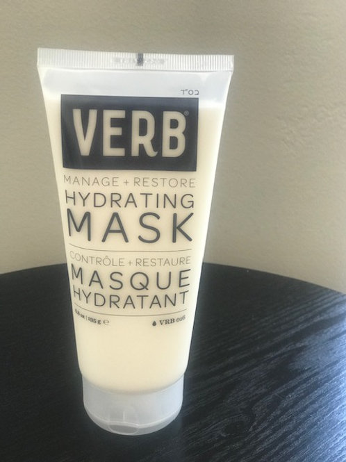 Verb Hydrating Masque