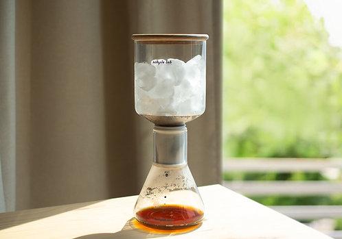 MICO-ICE pro ice drip coffee maker | cold brew