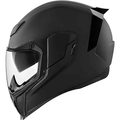 Icon's Airflite Helmets Rubatone/Gloss