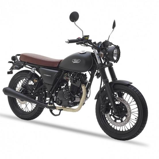 Mash 125cc Range