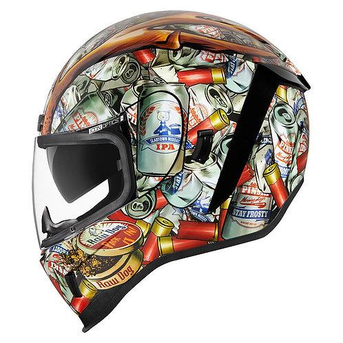 Icon's Airform Helmet Buck Fever