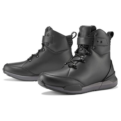 Icon's Varial Boots