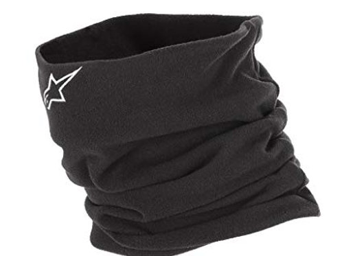 Alpinestars' Neck Warmer