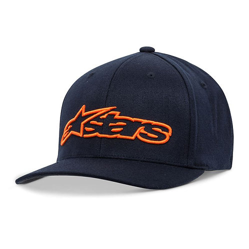 Alpinestars' Blaze Flexfit Hat