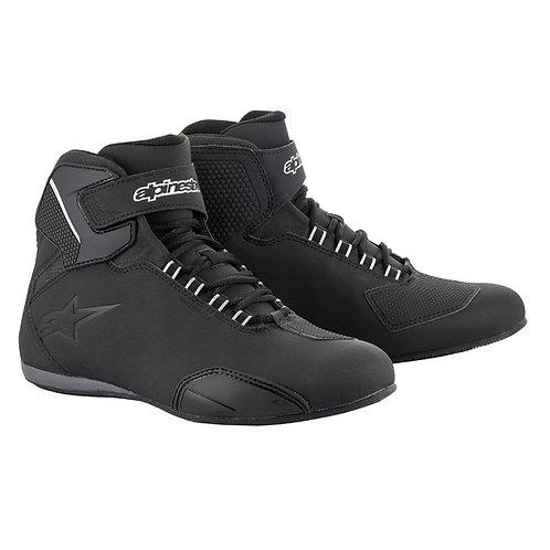 Alpinestars' Sektor Waterproof Shoes