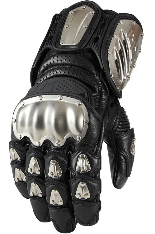 Icon's Timax Long Gloves