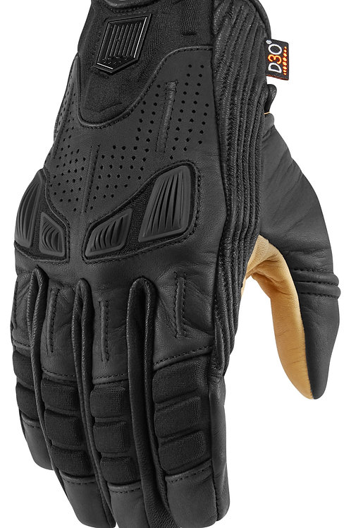 Icon's AXYS Gloves