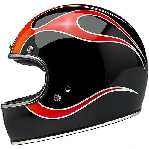 Biltwell's Gringo Helmets