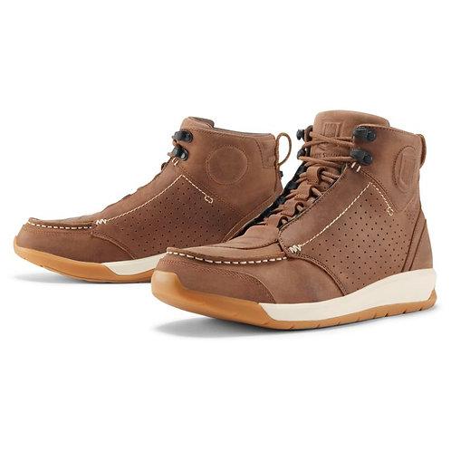 Icon's Truant 2 Boots