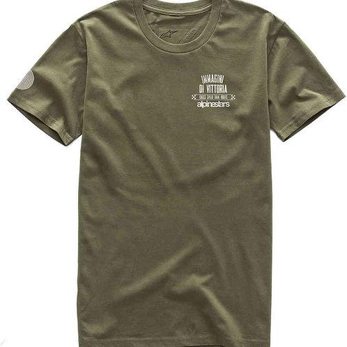 Alpinestars' Fluid Premium T-Shirts