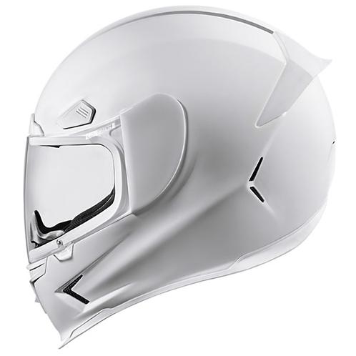 Icon's Airframe Pro Helmets Rubatone/Gloss